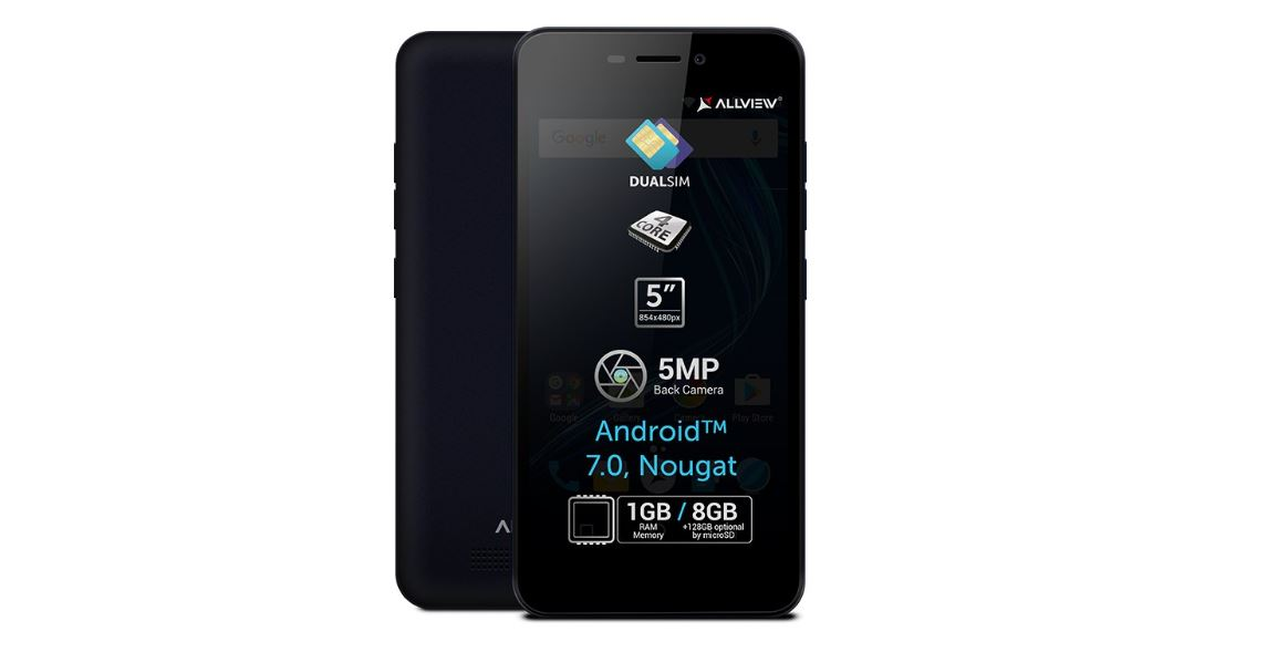 Download Latest Allview A8 Lite USB Drivers