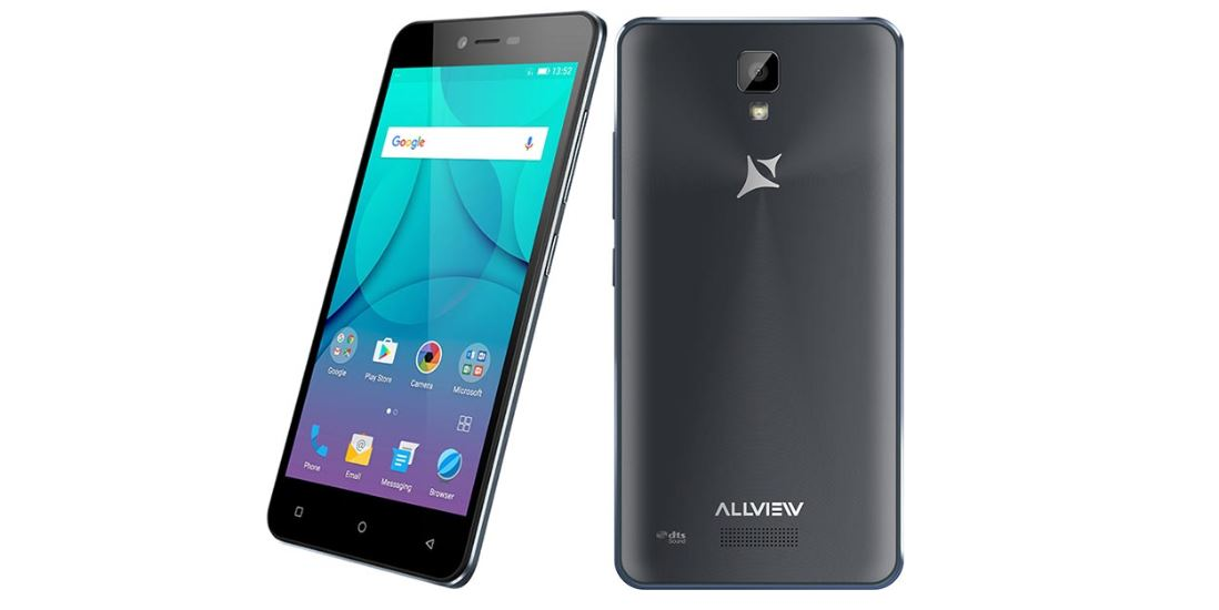 Download Latest Allview P7 Pro USB Drivers