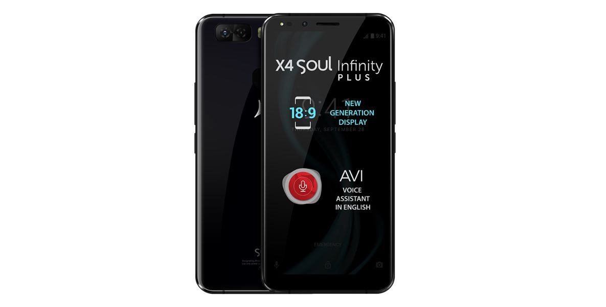 Download Latest Allview X4 Soul Infinity Plus USB Drivers