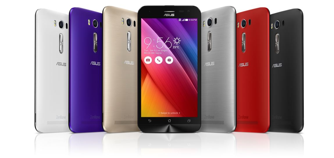 Download Latest Asus ZenFone 2 Laser 5.0 ZE500KL USB Drivers and ADB Fastboot Tool