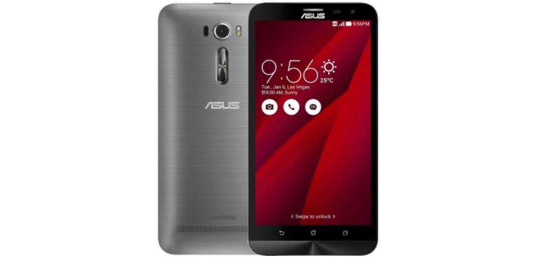 Descargue los últimos controladores USB Asus ZenFone 2 Laser ZE600K y la herramienta ADB Fastboot