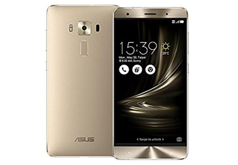 Download Latest Asus ZenFone 3 Deluxe USB Drivers and ADB Fastboot Tool
