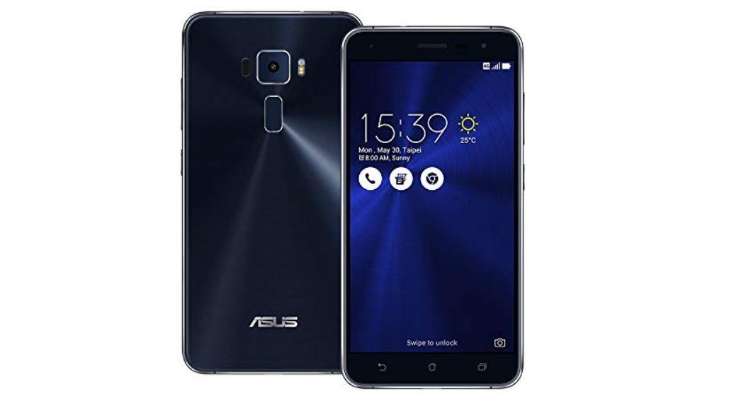 Descargue los últimos controladores USB Asus ZenFone 3 ZE520KL y la herramienta ADB Fastboot