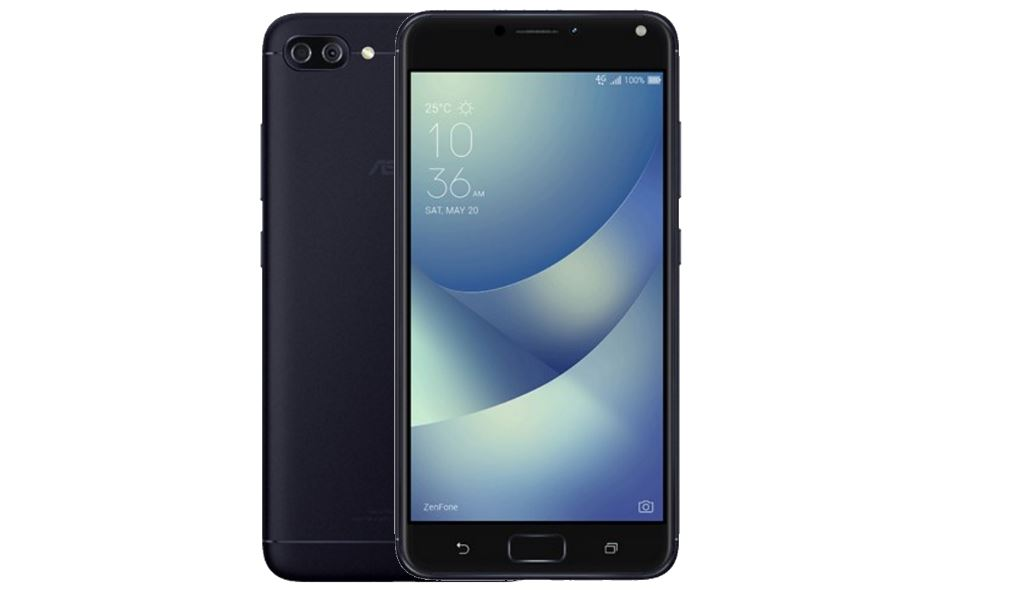 Download Latest Asus ZenFone 4 Max ZC554KL USB Drivers and ADB Fastboot Tool
