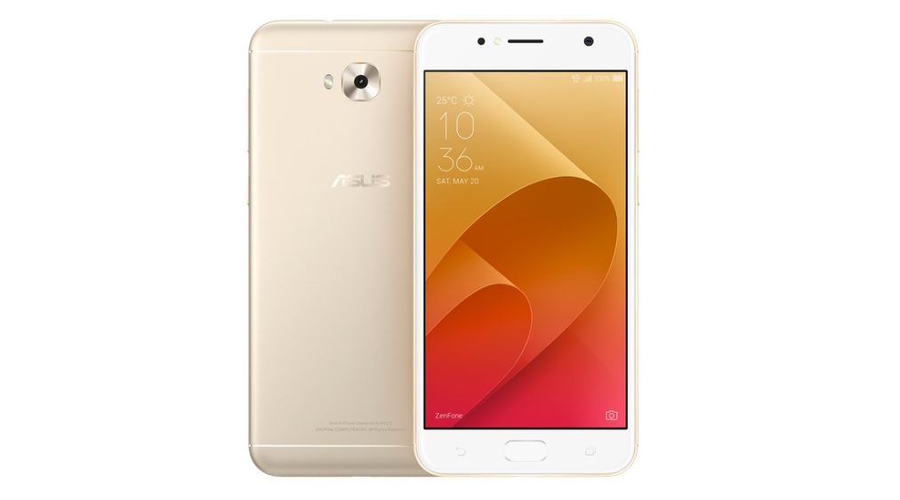 Download Latest Asus ZenFone 4 Selfie ZB553KL USB Drivers and ADB Fastboot Tool