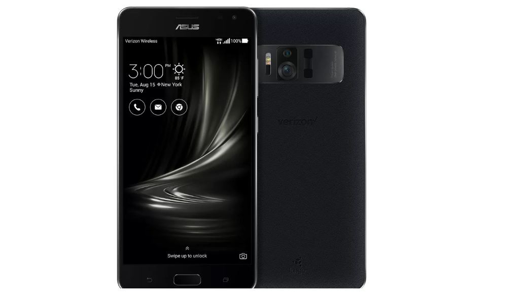 Download Latest Asus ZenFone AR Verizon V570KL USB Drivers and ADB Fastboot Tool