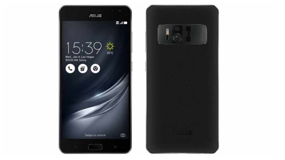 Download Latest Asus ZenFone AR USB Drivers and ADB Fastboot Tool