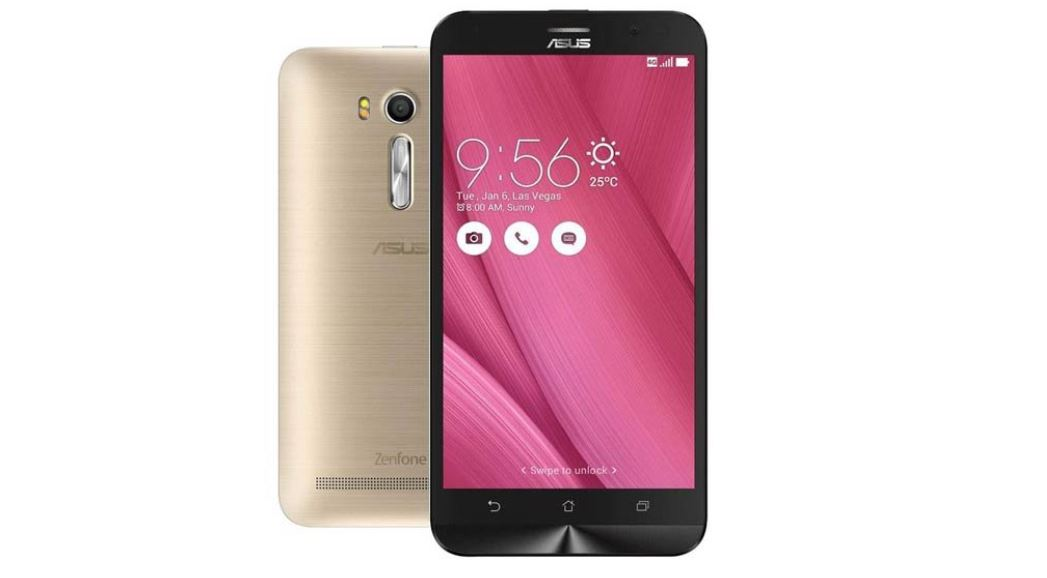 Download Latest Asus ZenFone Go ZB552KL USB Drivers and ADB Fastboot Tool