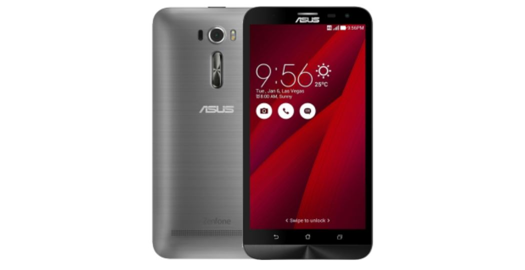 Download Latest Asus Zenfone 2 Laser ZE601KL USB Drivers and ADB Fastboot Tool