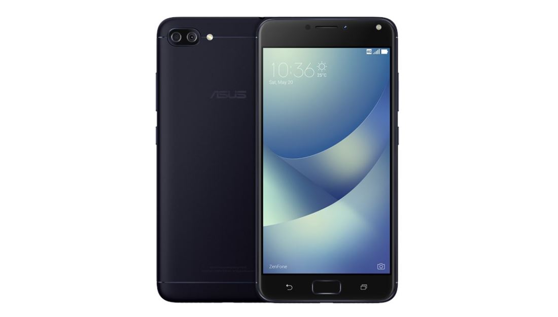 Download Latest Asus Zenfone 4 Max Plus ZC554KL USB Drivers and ADB Fastboot Tool