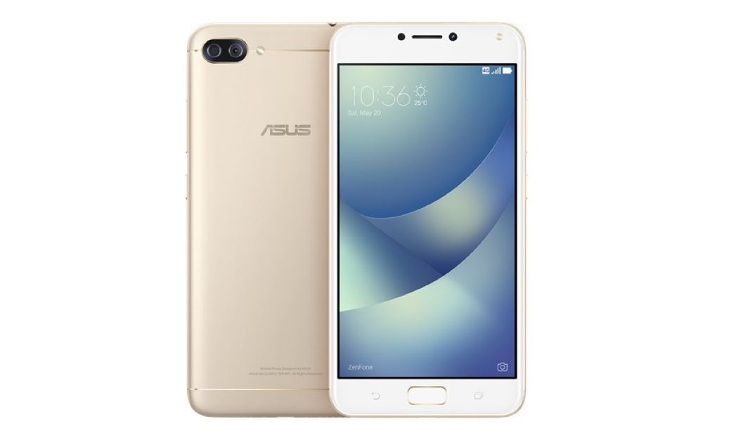 Download Latest Asus Zenfone 4 Max Pro ZC554KL USB Drivers and ADB Fastboot Tool