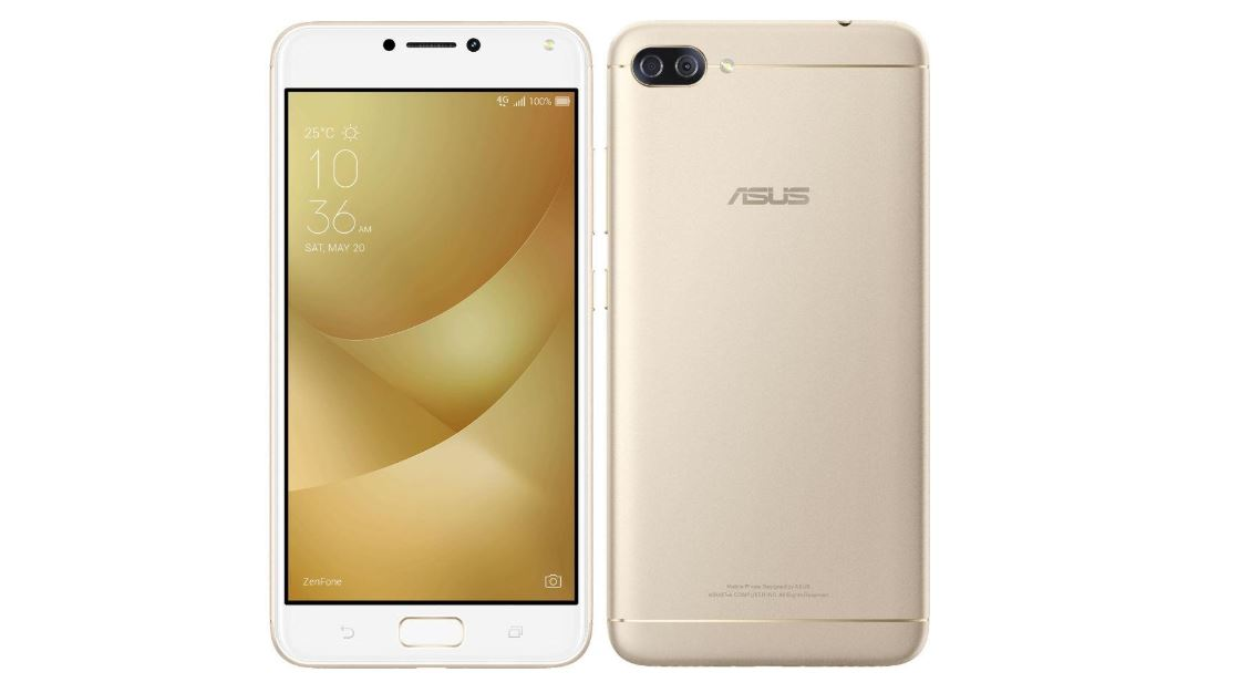 Download Latest Asus Zenfone 4 Max ZC520KL USB Drivers and ADB Fastboot Tool
