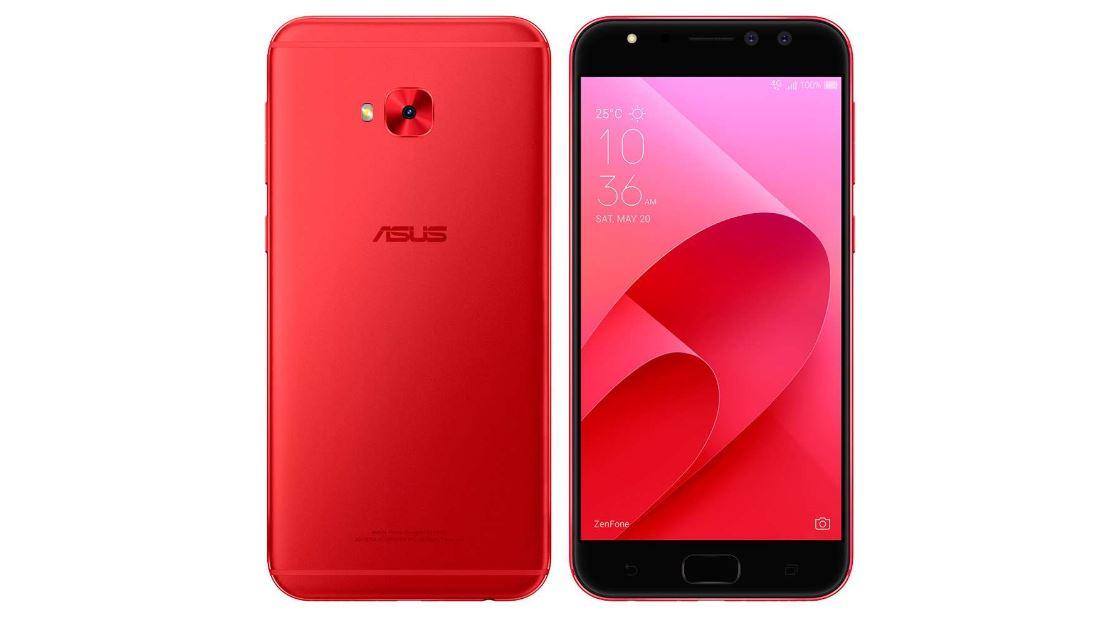Descargue los últimos controladores USB Asus Zenfone 4 Selfie Pro ZD552K y la herramienta ADB Fastboot