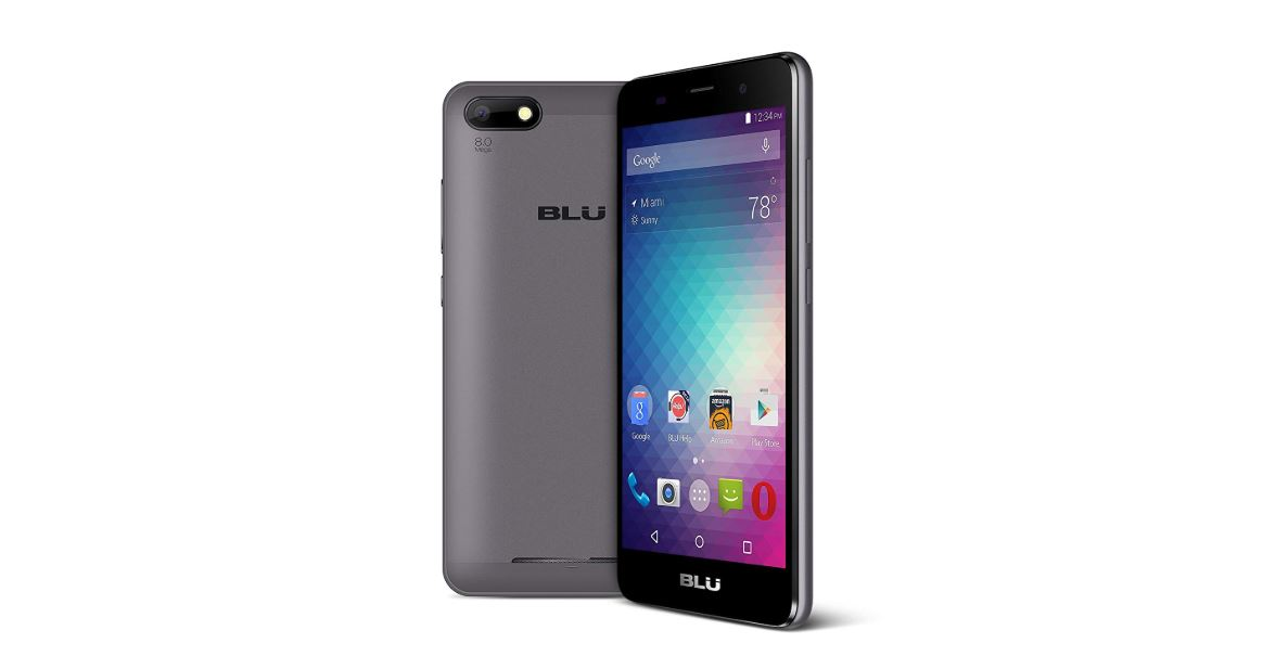 Download Latest BLU Advance 5.0 HD USB Drivers