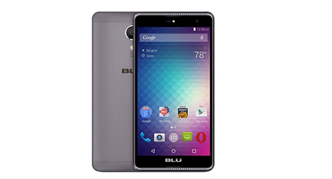 Download Latest BLU Advance 5.5 USB Drivers