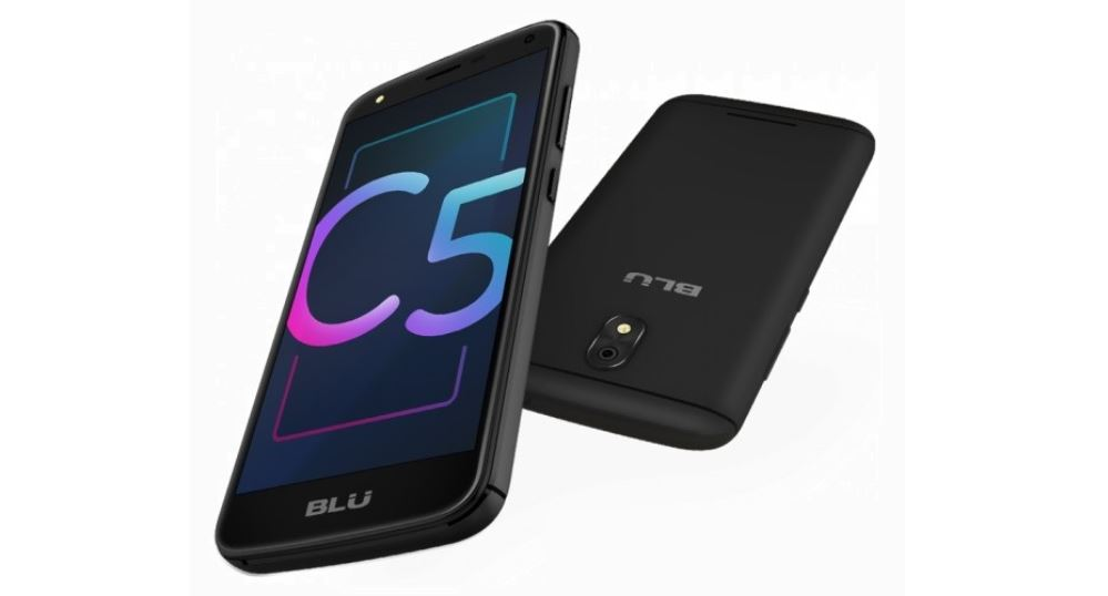 Download Latest BLU C5 USB Drivers
