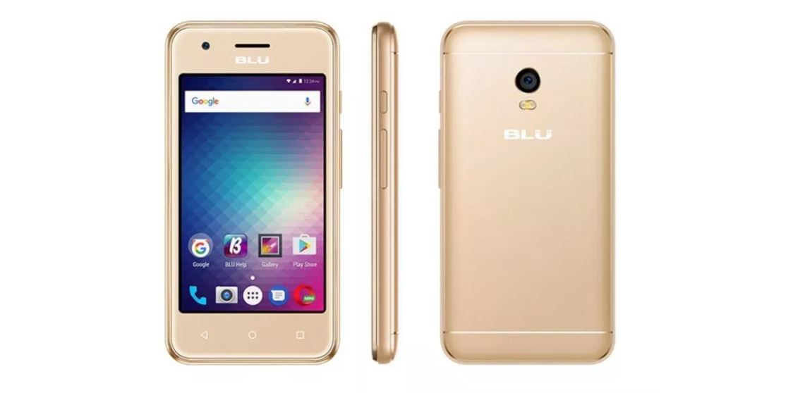Download Latest BLU Dash L3 USB Drivers