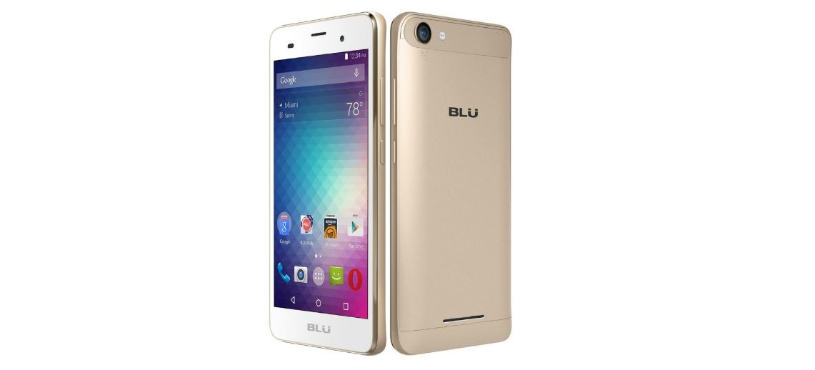 Download Latest BLU Dash M2 USB Drivers