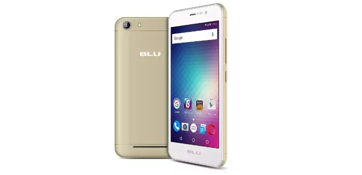 Download Latest BLU Energy M USB Drivers