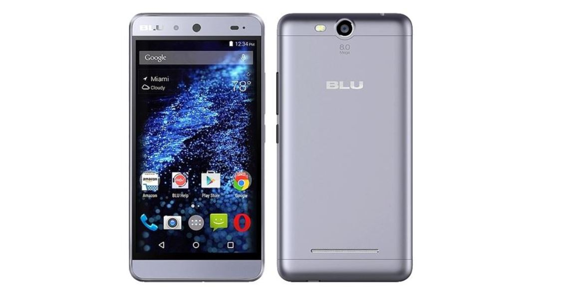 Download Latest BLU Energy X Plus USB Drivers