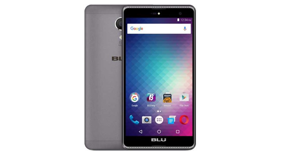 Download Latest BLU Grand 5.5 HD USB Drivers