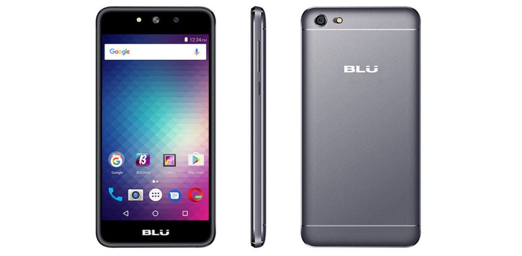 Download Latest BLU Grand M USB Drivers