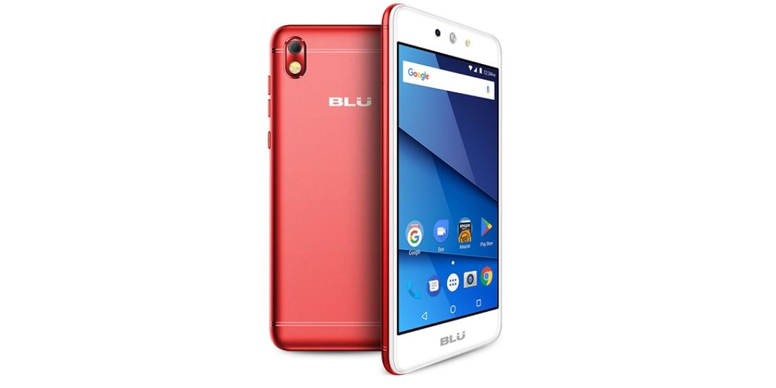 Download Latest BLU Grand M2 USB Drivers