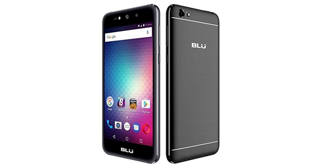 Download Latest BLU Grand X USB Drivers