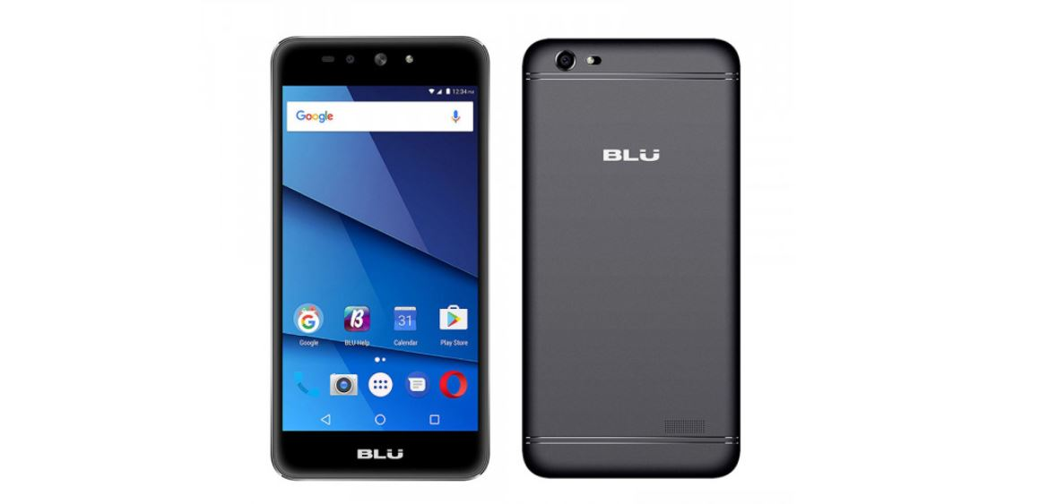 Download Latest BLU Grand XL USB Drivers