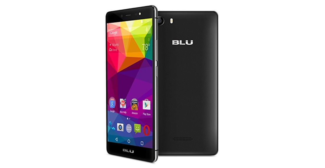 Download Latest BLU Life One X USB Drivers