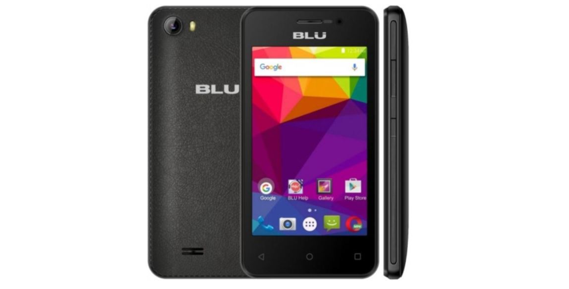 Download Latest BLU Neo Energy Mini USB Drivers