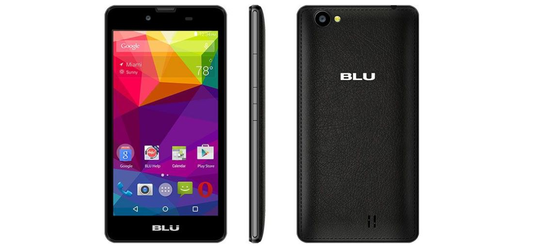 Download Latest BLU Neo X USB Drivers
