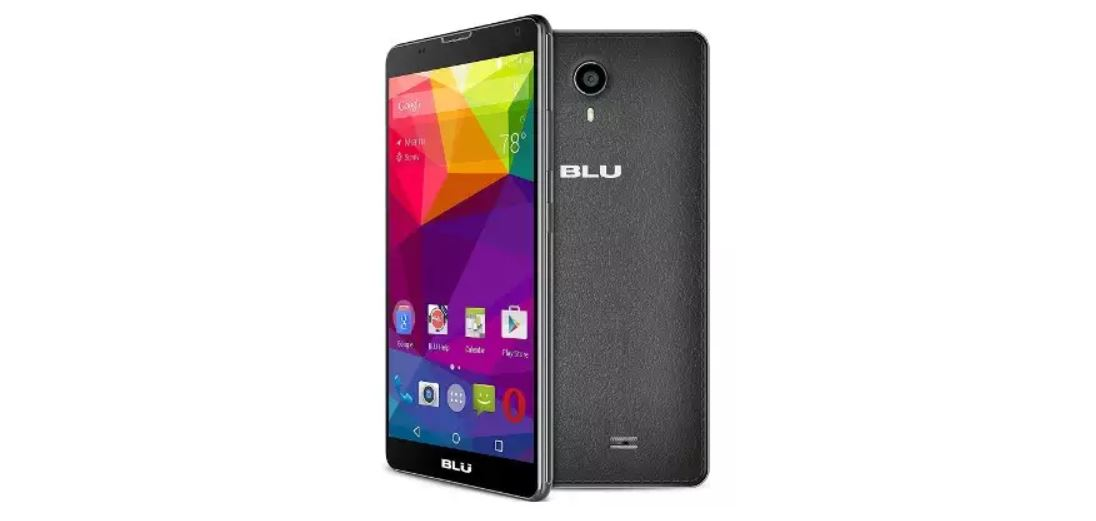 Download Latest BLU Neo XL USB Drivers