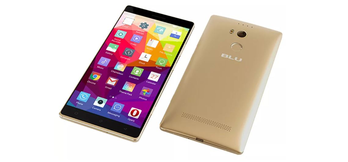 Download Latest BLU Pure XL USB Drivers