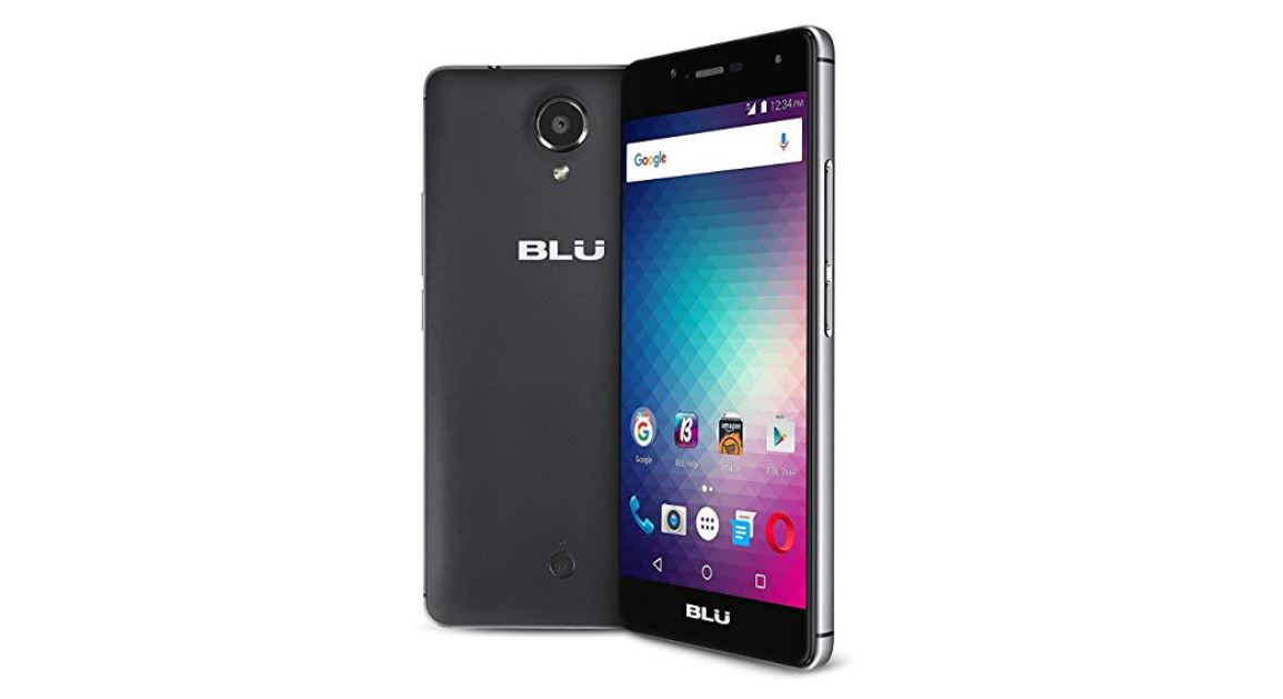 Download Latest BLU R1 HD USB Drivers
