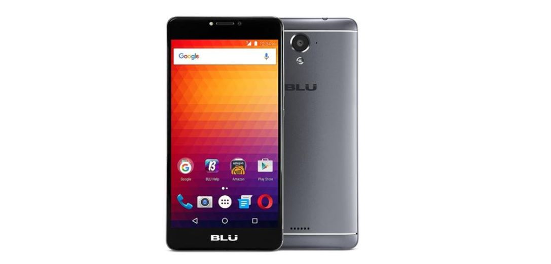 Download Latest BLU R1 Plus USB Drivers