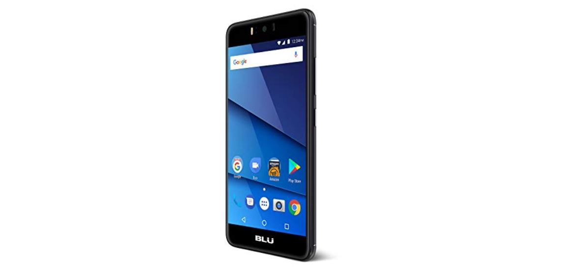 Download Latest BLU R2 Plus USB Drivers