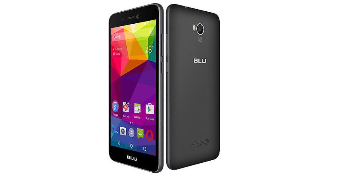 Download Latest BLU Studio 5.5 HD USB Drivers