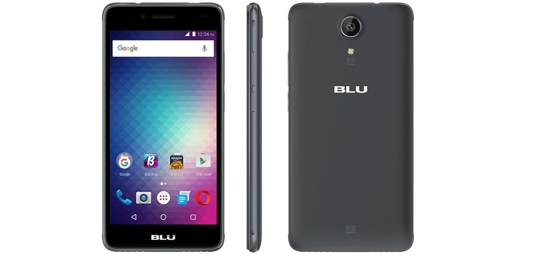 Download Latest BLU Studio C 8+8 USB Drivers