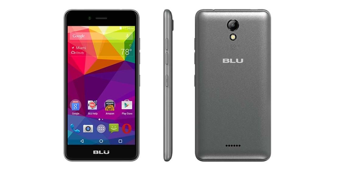 Download Latest BLU Studio G HD USB Drivers