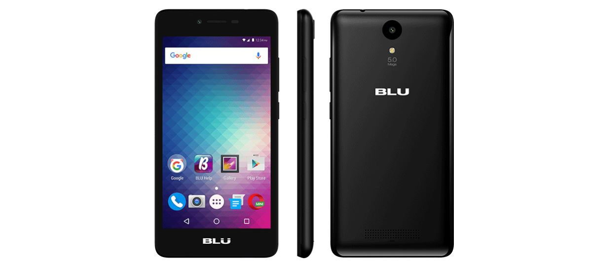 Download Latest BLU Studio G2 USB Drivers