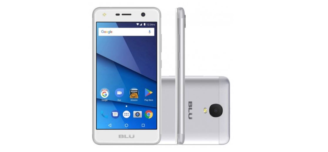 Download Latest BLU Studio G3 USB Drivers