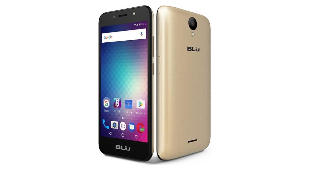 Download Latest BLU Studio J2 USB Drivers