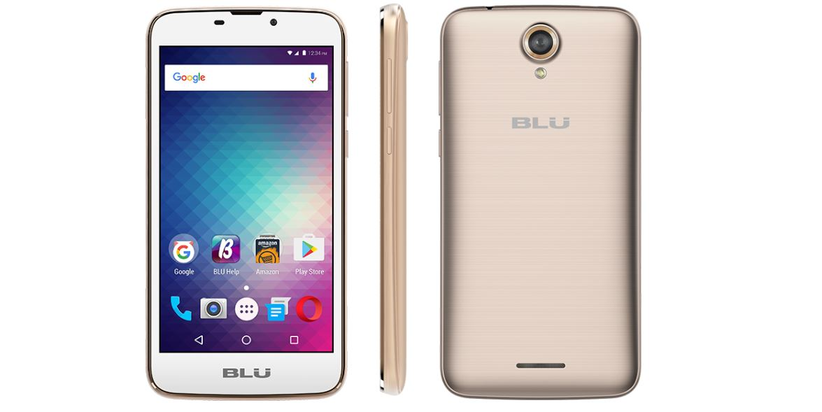Download Latest BLU Studio J5 USB Drivers