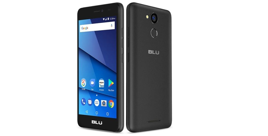 Download Latest BLU Studio J8M USB Drivers
