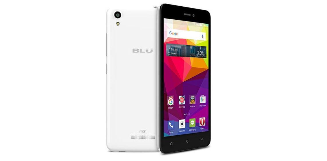 Download Latest BLU Studio M USB Drivers