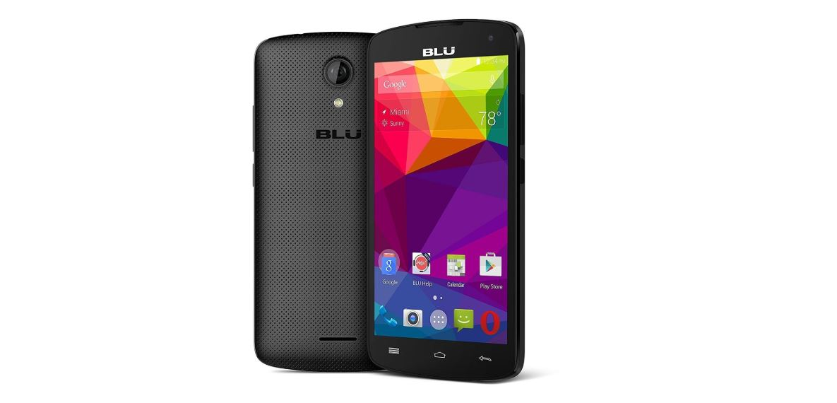 Download Latest BLU Studio X8 HD USB Drivers