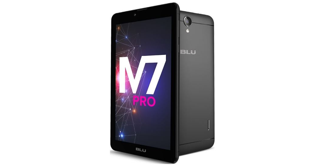 Download Latest BLU Touchbook M7 Pro USB Drivers