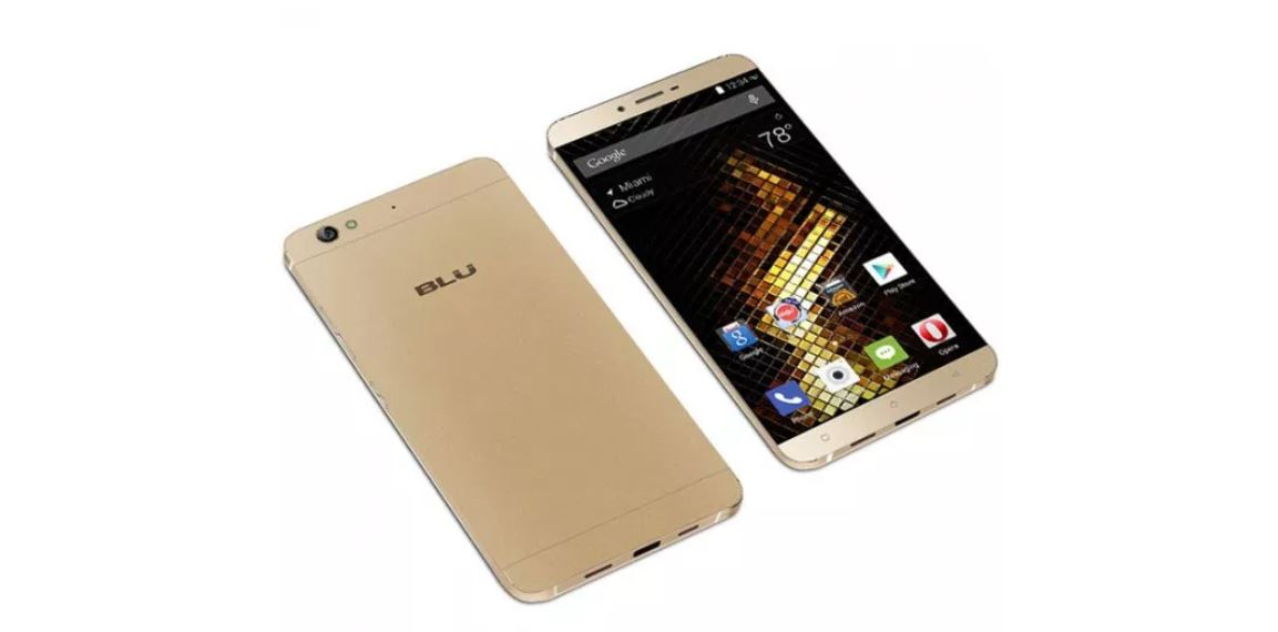 Download Latest BLU Vivo 5 USB Drivers