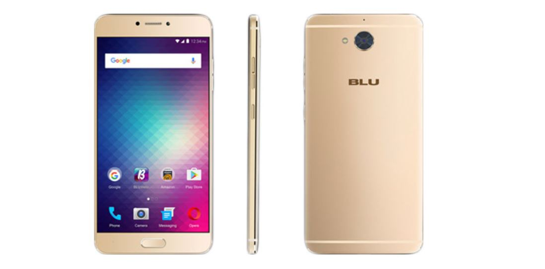 Download Latest BLU Vivo 6 USB Drivers